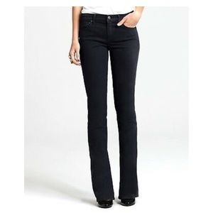 Citizens Of Humanity Morrison Slim Bootcut Jeans